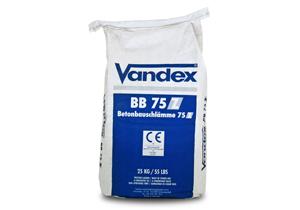 バンデックス・BB75Z